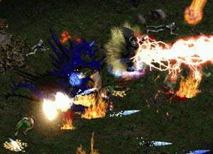 Diablo 2 Worldevent