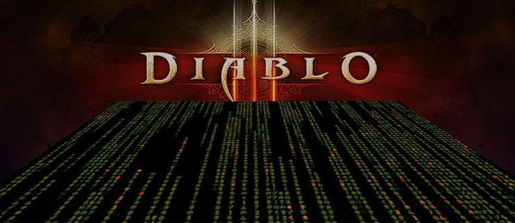 Diablo 3 Datamining