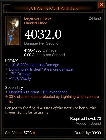 schaefers-hammer