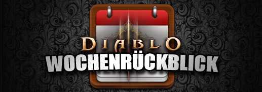 inDiablo Diablo 3 Wochenrückblick