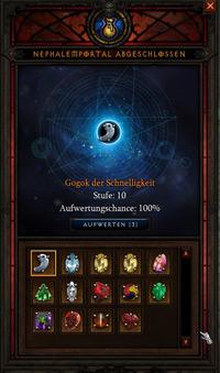 Diablo 3 Legendäre Edelsteine