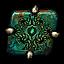 Legendärer Edelstein Magenstein eines geschmolzenen Gnus Diablo 3