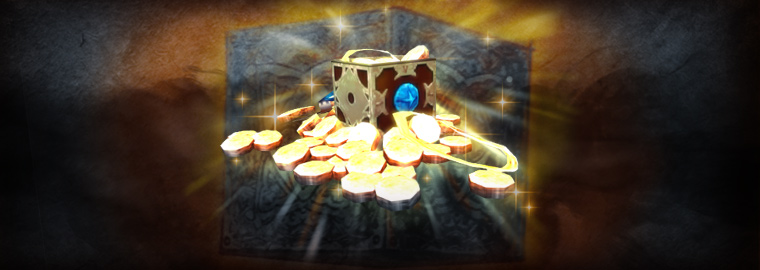 Diablo 3 Bounty