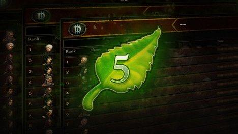 Diablo 3 Season 5 Logo