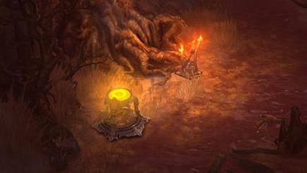Erfahrungsbrunnen Level Guide Diablo 3