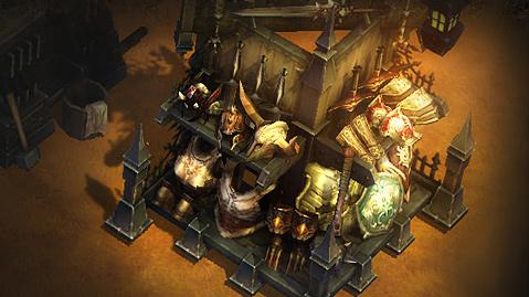 Diablo 3 Levelguide Items