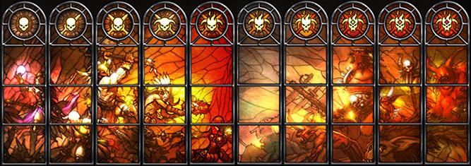 Diablo 3 Schwierigkeitsgrade Level Guide