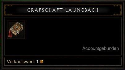 Grafschaft Launebach