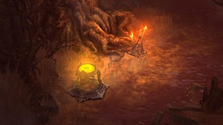 Erfahrungsbrunnen Level Guide Diablo 3