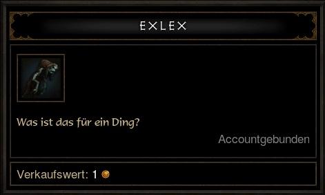 Exlex