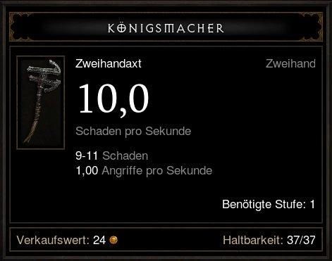 Königsmacher