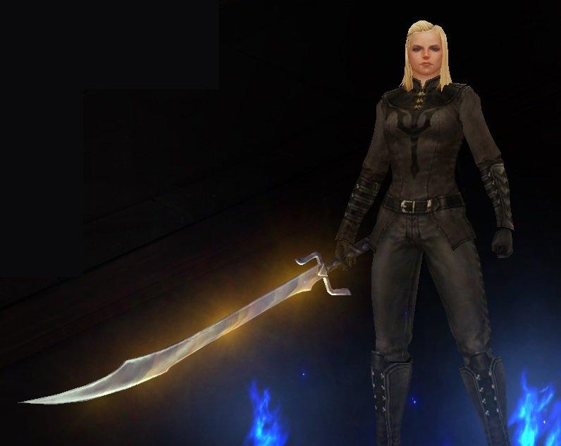 Zweites Schwert des Jahrfünfts Char