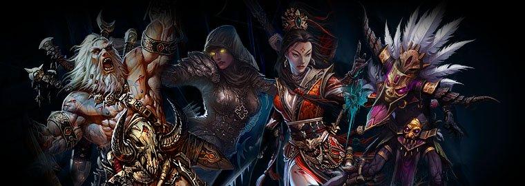 Theorycrafting Reihe Diablo 3