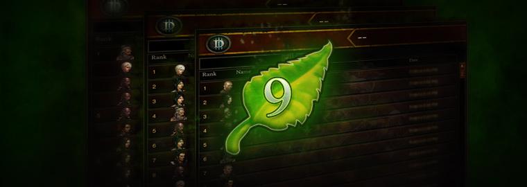 Diablo 3 Season 9