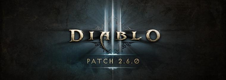 Patch 2.6.0