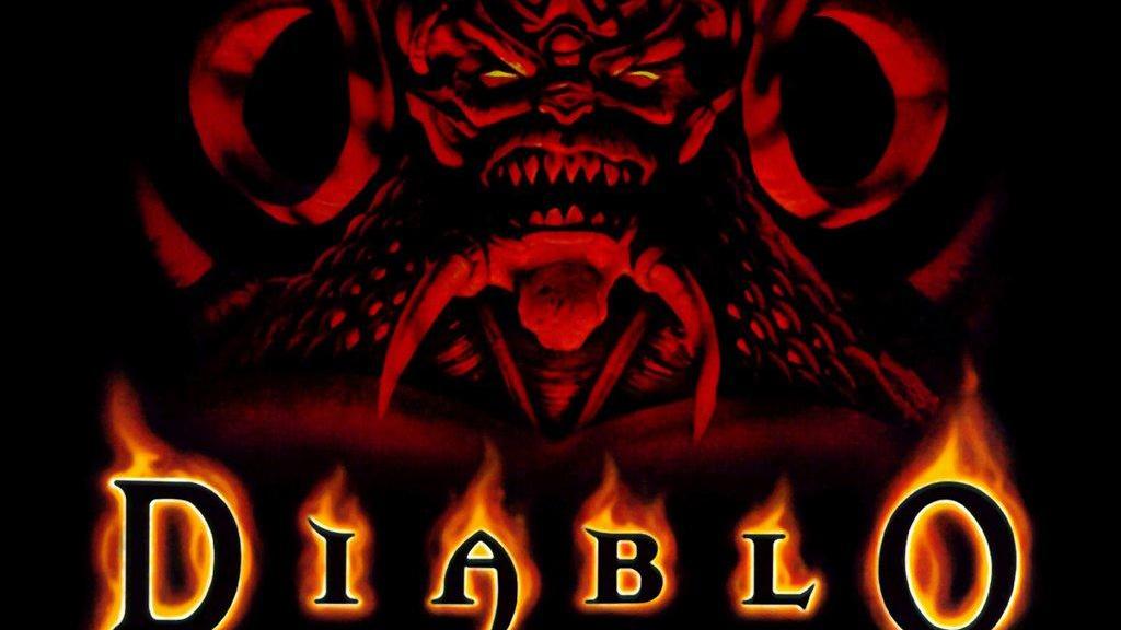 Diablo 1 1996