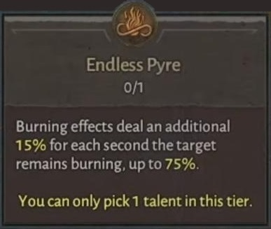 Endless Pyre
