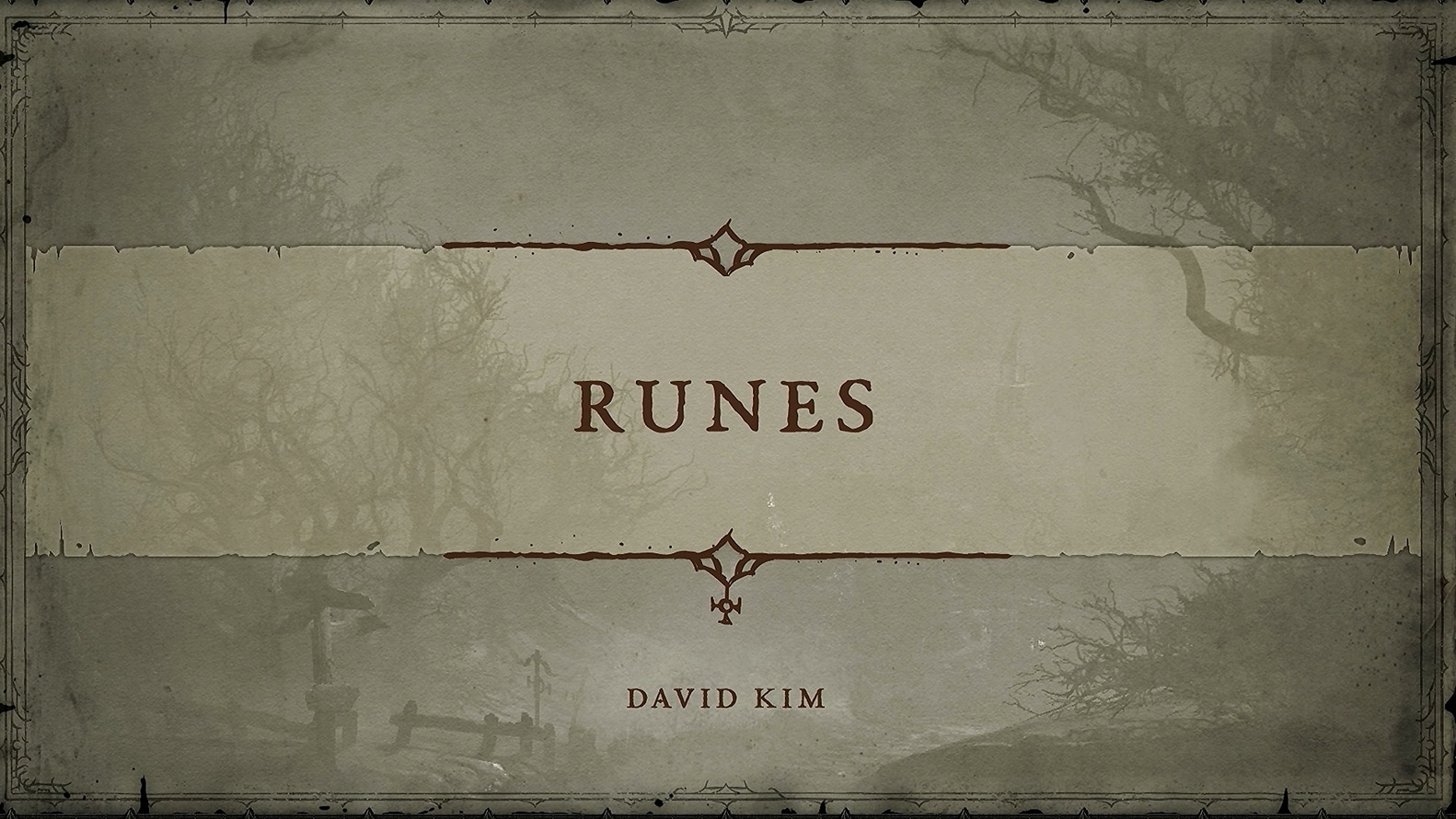 Diablo 4 Runen
