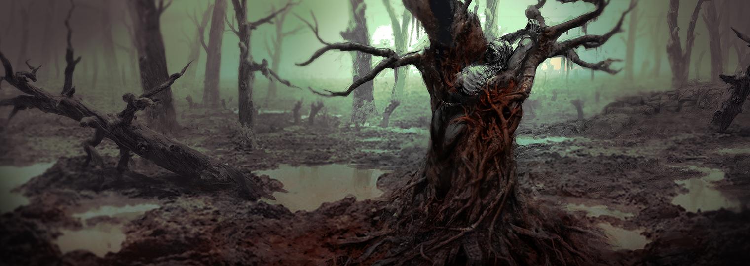 Diablo 4 September 2020 Update