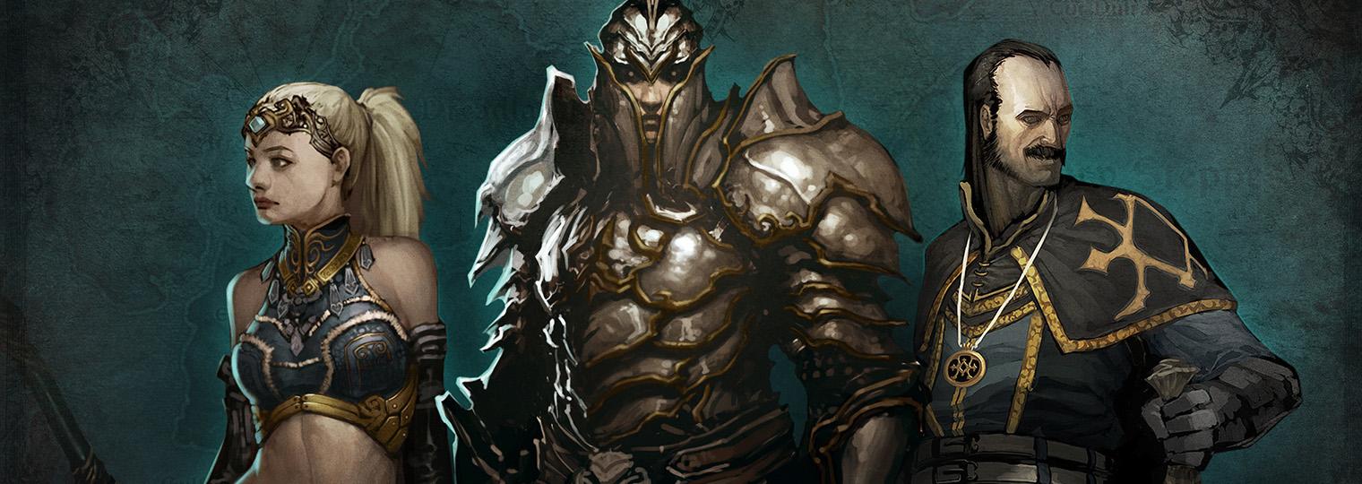 Diablo 3 Season 23 Thema