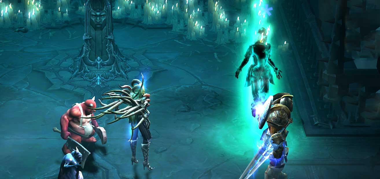 Diablo 3 Seasonstart 23 Herausforderungsportal
