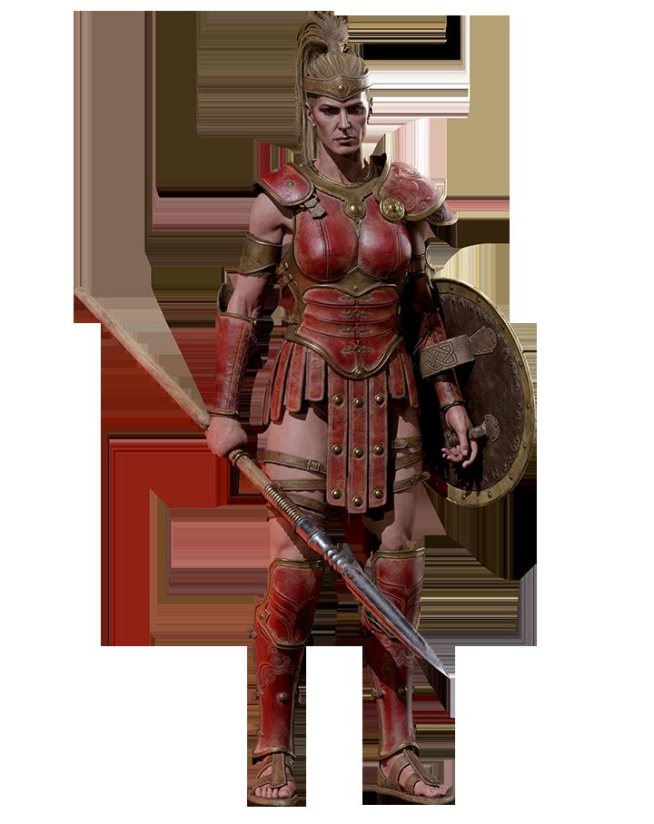 Diablo 2 Resurrectesd Amazone