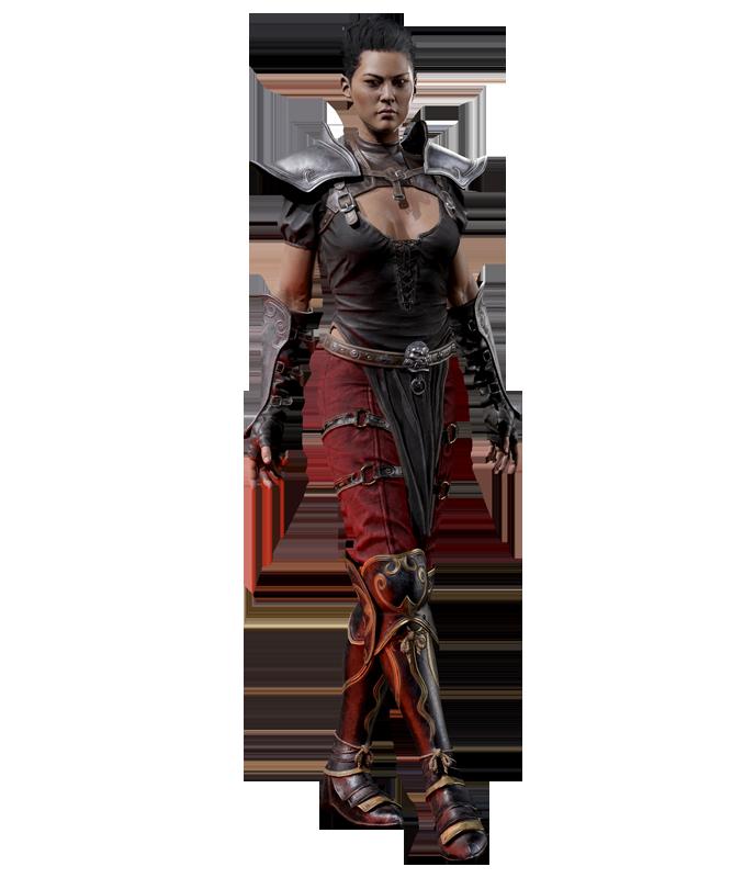 Diablo 2 Resurrected Assassine