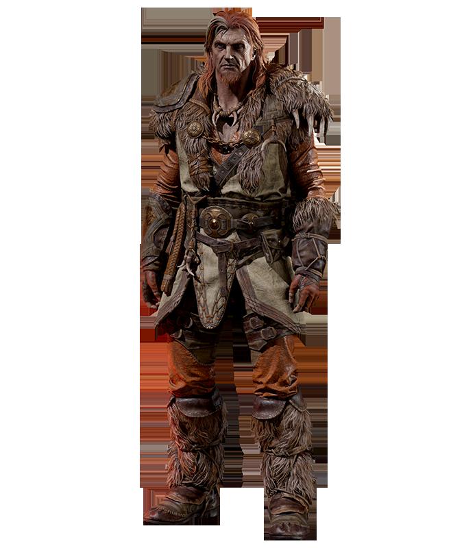 Diablo 2 Resurrected Druide