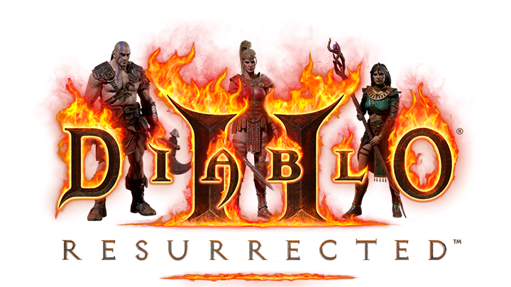D2R Diablo 2 Resurrected